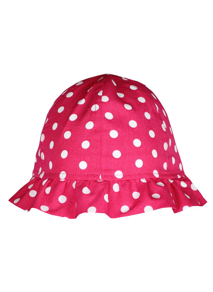 Kız Çocuk Karamela Şapka